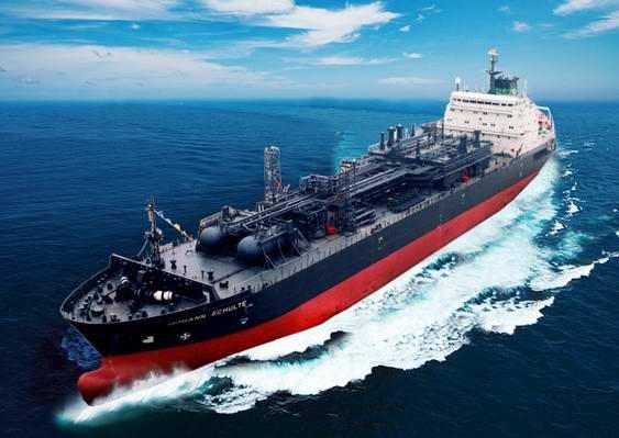 LNG 船