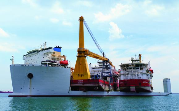 海工輔助船