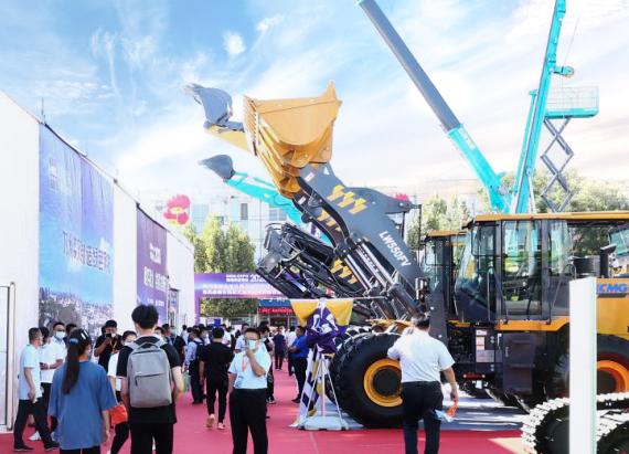 2021第四届雄安工程机械.建筑机械.工程车辆展览会