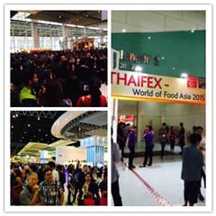 2015泰国食品展