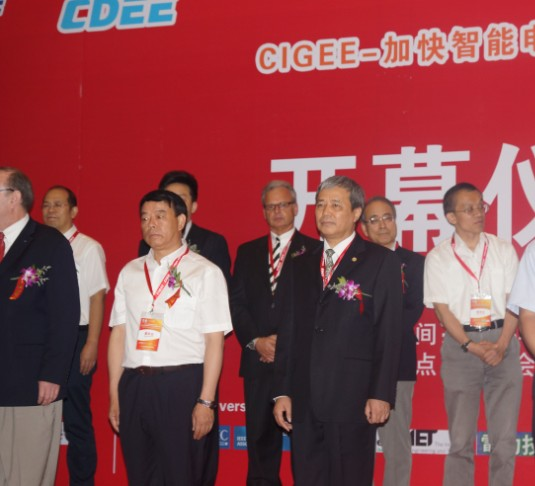 State Grid Corporation:Liu Jianming